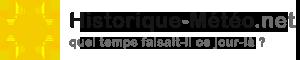Logo Historique Météo